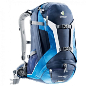 Рюкзак Deuter Bike Trans Alpine 30 midnight-ocean