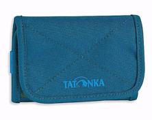 Кошелек TATONKA Folder shadow blue