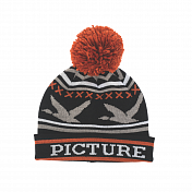 Шапка Picture Organic 2015-16 DUCK BEANIE Black