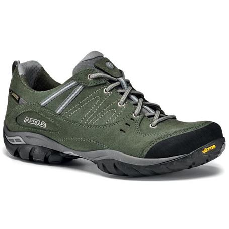 Купить Ботинки для треккинга (низкие) Asolo Natural Shape Outlaw Gv ML Cypress Треккинговая обувь 1015541
