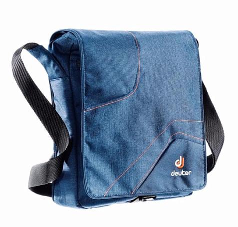 Купить Сумка на плечо Deuter 2015 Shoulder bags Roadway midnight dresscode Сумки для города 1073064
