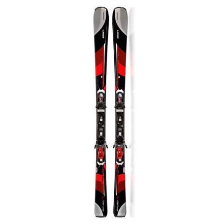 Купить Горные лыжи с креплениями Elan 2013-14 AMPHIBIO 76 F RED EL10.0 1011340