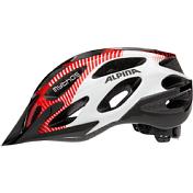 Летний шлемШлемы велосипедные<br>Абсолютный бестселлер Alpina, обеспечивает непревзойдённую посадку, и оптимальное соотношение цены и качества. <br>Технологии: Run System Ergo&amp;#43;, Ceramic Shell, Shield Protect <br>Вес: 250 g<br>Кол-во вентиляционных отверстий: 25<br>