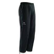 Брюки туристические Arcteryx 2013-14 Insulation Atom LT Pant Mens (Black) черный