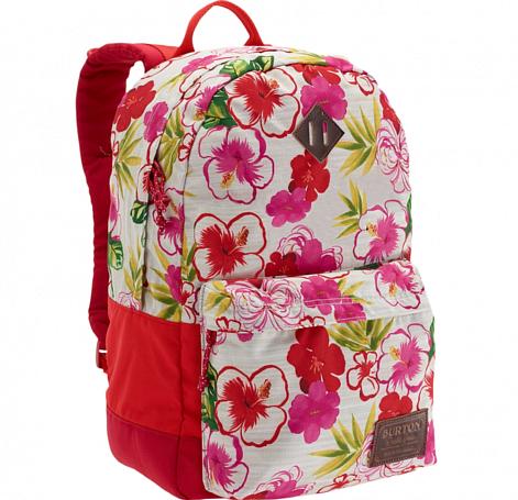 Купить Рюкзак для г.л. ботинок BURTON 2014-15 KETTLE PACK Рюкзаки городские 1134696
