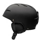 Зимний Шлем<br><br>Универсальный спортивный шлем, который подходит для лыж, сноуборда, велосипеда и скейта. Специальная конструкция позволяет закреплять стреп маски как снаружи, так и пропускать его внутри. Если вытащить внутреннюю подкладку в задней части шлема, то образуется канал, позволяющий надевать шлем непосредственно на маску. Это делает шлем низкопрофильным и более удобным для катания. <br><br>13 отверстий Super CoolTM, защищенных сеткой, обеспечивают отличную вентиляцию, при этом не пропуская снег.<br><br>Регулировка размера происходит за счет использования внутренних подкладок разной толщины. Подкладки закрепляются при помощи липучек.<br><br>Шлем совместим с системой TuneUps: возможно подсоединение аудиогарнитуры Skullcandy. <br><br>Особенности<br><br>Конструкция Hardshell<br>Материал:&amp;nbsp;&amp;nbsp;ABS Hard Shell.<br>Подкладка: EPS foam.<br>13 вентиляционных отверстий Super Cool, покрытых сеткой<br>Совместим с TuneUps.<br>Ветниляция:&amp;nbsp;13 отверстий Super CoolTM.<br>Регулировка размера:&amp;nbsp;Fit Kit pad system.<br>Сертификаты: ASTM F2040, CE EN 1077, CPSC.<br>Размеры:<br><br>SM: 52-55.5 см;<br>MD: 55.5-59 см;&amp;nbsp;<br>LG: 59-62.5 см.<br><br><br><br><br>Пол: Унисекс<br>Возраст: Взрослый
