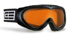 Очки горнолыжныеОчки горнолыжные<br>Форма оправы разработана специально под небольшое лицо. Совместимость с любыми видами шлемов. Внутренняя поверхность маски покрыта бархатом, предоставляющим дополнительный комфорт. Двойные линзы с защитой от ультрафиолета. Цветная&amp;nbsp;&amp;nbsp;оправа.<br>Маска на очки: нет<br>Поляризация: нет<br>Фотохром: нет<br>Двойной фильтр: да<br>Зеркальное покрытие: нет