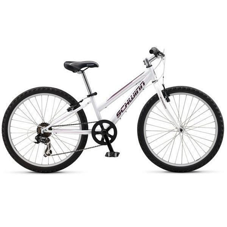 Велосипед SCHWINN FRONTIER GIRLS 24 (7 SPD) White