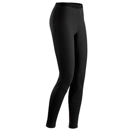 Брюки Arcteryx 2012-13 Phase SV Bottom Womens (Black) черный