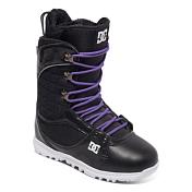 Ботинки Для Сноуборда DC Shoes 2016-17 Karma J Lsbt Bl0