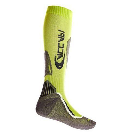 Носки ACCAPI SKIPERFORMANCE lime (св.зеленый)