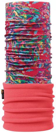 Купить Бандана BUFF Polar Buff BLOOMSBURY / ROSEBUD Банданы и шарфы ® 1168567