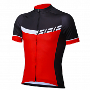 Велоджерси BBB 2018 Keirin Black/Red