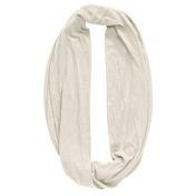 Шарф BUFF URBAN BUFF Studio SNOWBALL WHITE GARDENIA