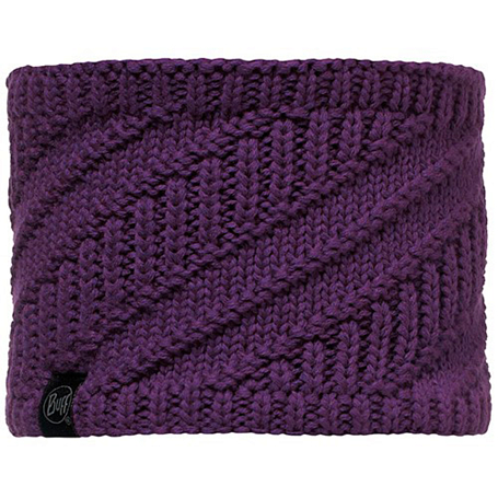 Повязка BUFF HEADBAND BUFF Knitted&Polar Fleece FITZ
