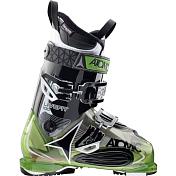 Горнолыжные ботинки Atomic 2015-16 LIVE FIT 100 Tr Green/Bl