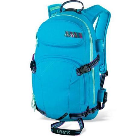 Купить Рюкзак DAKINE 2013-14 SNOW HELI PRO 18L AZURE Рюкзаки универсальные 1073891