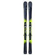 Горные лыжи с креплениями Elan 2015-16 AMPHIBIO 84 TI F ELX 11.0 /