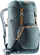 Рюкзак Deuter Walker 24 Anthracite/Black