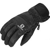 Перчатки Горные Salomon 2016-17 Gloves Cruise M Black