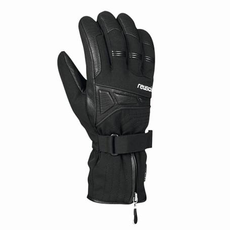 Купить Перчатки горные REUSCH 2014-15 SKI PISTE MAN Reusch Modus GTX black, Перчатки, варежки, 1142407