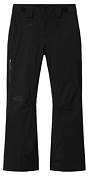 Брюки горнолыжные The North Face 2020-21 Lenado Pant Tnf Black