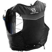 Рюкзак-жилет Salomon 2019 ADV SKIN 5 SET Black