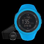 ЧасыЧасы, шагомеры, фитнес-браслеты<br>GPS-часы с развитыми функциями для бега, велосипедной езды и плавания<br> Интеллектуальное мобильное подключение к iPhone/iPad<br> Делитесь своими достижениями, чтобы заново переживать и дополнять испытанное<br> <br> МНОГОБОРЬЕ<br> <br> Перемещение по маршруту<br> Время работы от батареи — до 25 часов с включенным модулем GPS<br> Компас<br> Высота по данным GPS<br> Измерение частоты сердцебиения при плавании**<br> Расчет времени восстановления в зависимости от вида деятельности<br> Измерение скорости, темпа и расстояния<br> Расчет мощности при езде на велосипеде (технология Bluetooth Smart)<br> Запись нескольких видов спорта в один журнал<br> Программы тренировок<br> Расширение функций за счет приложений Suunto App<br> <br> **с помощью интеллектуального датчика Suunto Smart Sensor<br> Примечание! Часы Ambit3 не совместимы с технологией ANT+™ (например, с устройствами Suunto ANT POD, Suunto Dual и кардиопередатчиком Suunto ANT)<br> <br> ВОЗМОЖНОСТИ ПОДКЛЮЧЕНИЯ<br> <br> Мгновенная передача и опубликование ваших достижений*<br> Настройка внешнего вида часов на ходу*<br> Актуализация сведений о точном времени и данных со спутников GPS на ходу*<br> Использование телефона в качестве второго дисплея часов * (Возьмите дополнительную батарею для вашего iPhone, чтобы он выдержал даже самое долгое приключение.)<br> Просмотр вызовов, сообщений и push-уведомлений на часах*<br> <br> ДОПОЛНЯЙТЕ, ПЕРЕЖИВАЙТЕ ЗАНОВО И ДЕЛИТЕСЬ<br> <br> Снимайте во время Move фотографии, на которых отображаются ваша текущая скорость, расстояние и прочие сведения*<br> Создавайте видеоролики Suunto Movie по мотивам вашего Move со встроенной 3D картой, ключевыми показателями и изображениями*<br> Мгновенно делитесь своими ощущениями в социальных сетях*<br> <br> *С помощью приложения Suunto Movescount App и смартфона<br> <br> УСТРОЙСТВА, СОВМЕСТИМЫЕ С ПРИЛОЖЕНИЕМ SUUNTO MOVESCOUNT APP:&amp;nbsp;<br> <br> iPad 3-го поколения или более новый<br> iPad Mini/iPad Air<br> 