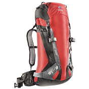 Рюкзак Deuter 2015 Alpine Guide 35+ fire-titan