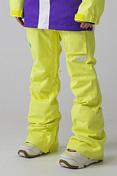 ����� ��������������� Romp 2014-15 5050 Classic Pant Lemon /