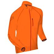 Жакет беговой Bjorn Daehlie Jacket IMPACT Shocking Orange (Оранжевый)