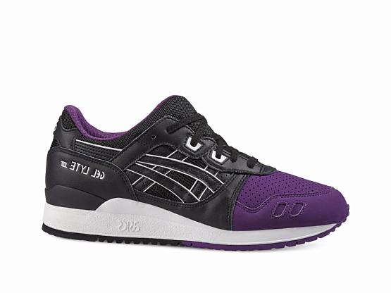 Купить Кроссовки Life Style Asics GEL-LYTE III Обувь для города 1188970