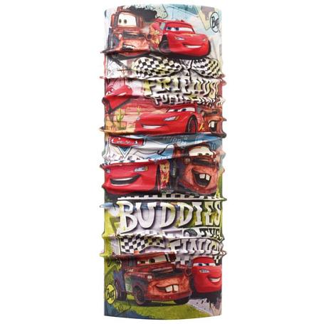 Купить Бандана BUFF CARS CHILD ORIGINAL FUEL FUN Детская одежда 1169157