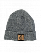 Шапка Picture Organic 2015-16 SCROOGE BEANIE Grey