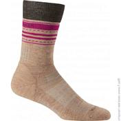 НоскиНоски<br>Теплые носки для активного отдыха<br> <br> -состав 67% Merino wool, 31% Nylon, 2% LYCRA®<br> -высота 255 мм<br> -усиление на носке и пятке, зоны вентиляции<br> -бесшовная технология<br>-воздухопроницаемы, устойчивы к образованию запахов