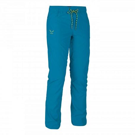 Купить Брюки для активного отдыха Salewa 2015 CLIMBING ALPINDONNA BATAJAN DRY W PNT reef/5380/2080 / Одежда туристическая 1160414