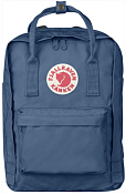 "Рюкзак FjallRaven 2020-21 Kanken Laptop 13"" Blue Ridge"