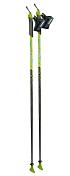 Палки Для NW Komperdell 2014 Nordic Walking Carbon Balance (Lime)