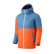 ������ ��������������� ROMP 2015-16 180 Switch Slim Jacket Orange Slate Blue