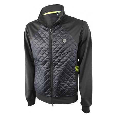 Купить Куртка для активного отдыха EA7 Emporio Armani 2014 271533/4P431 CARBONE/тёмно-серый Одежда туристическая 1135858