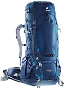 Рюкзак Deuter Aircontact Pro 70+15 Midnight/Navy