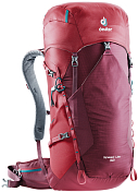 Рюкзак Deuter 2020 Speed Lite 32 Maron/Cranberry