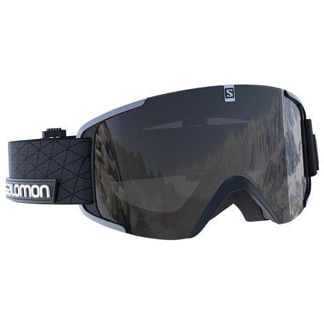 Купить Очки горнолыжные SALOMON 2017-18 XVIEW 1370174