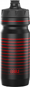 Фляга вело BBB 2020 AutoTank 550 ml Black/Red
