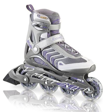 Купить Роликовые коньки Rollerblade 2013 SPIRITBLADE COMP W Ролики взрослые 904783
