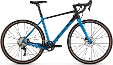 Велосипед Rocky Mountain Solo 50 2021 Blue/Black