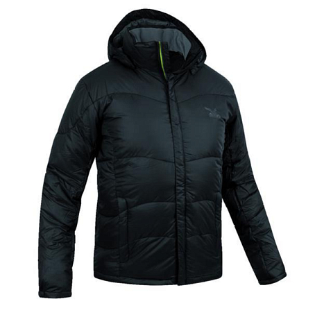 Куртка туристическая Salewa Alpine Active MAOL DWN M JKT. black