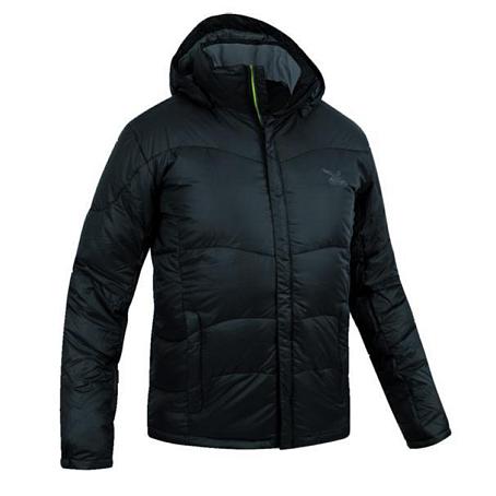 Купить Куртка туристическая Salewa Alpine Active MAOL DWN M JKT. black Одежда 836239