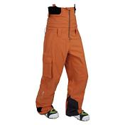 Брюки туристические Salewa AlpineXtrem SKEENA PTX 3L W PNT orange (оранжевый)