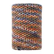 ШарфАксессуары Buff ®<br>Теплый и мягкий шарф защитит от холода, идеально подойдет для интенсивной деятельности, такой как катание на лыжах, пешие прогулки или верховая езда.<br><br>Особенности:<br><br>- двухслойный шарф с наружным слоем из акрила и шерсти, с мягкой флисовой подкладкой. Сочетание этих слоев создает атмосферу подушки и поддерживает температуру<br>- обладает хорошей воздухопроницаемость и отведением влаги<br>- 73% акрил, 27% шерсть<br>Вес: 160 г<br>Размеры: 29 см х 28 см х 4 см